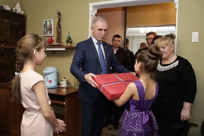 Губернатор Ульяновской области выполнил миссию, порученную председателем Правительства России