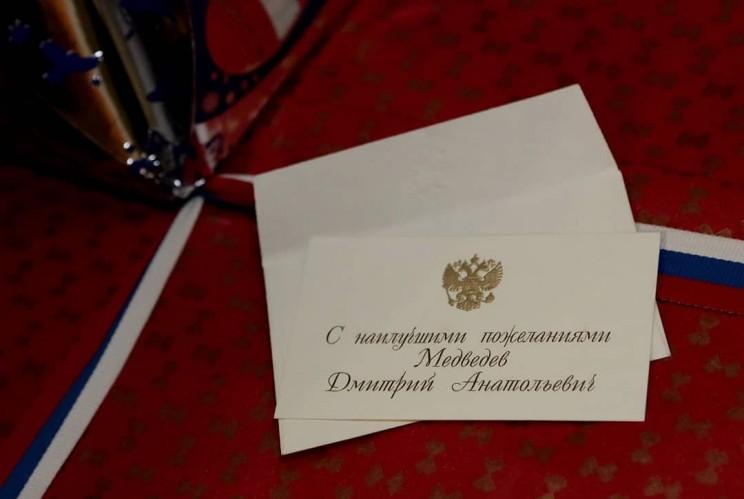 Губернатор Ульяновской области выполнил миссию, порученную председателем Правительства России 4