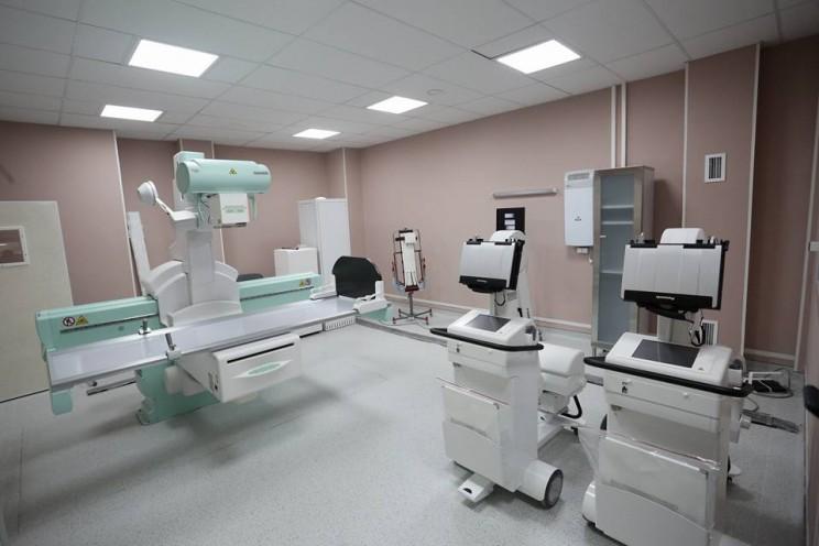 Перинатальный центр «Мама» планируют открыть в Ульяновске в марте 2