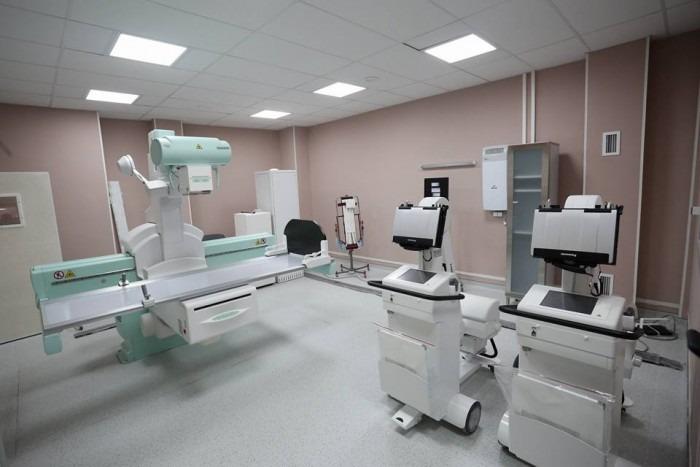 В Министерстве здравоохранения сообщили, что телемедицинские консультации в Российской Федерации будут круглосуточными