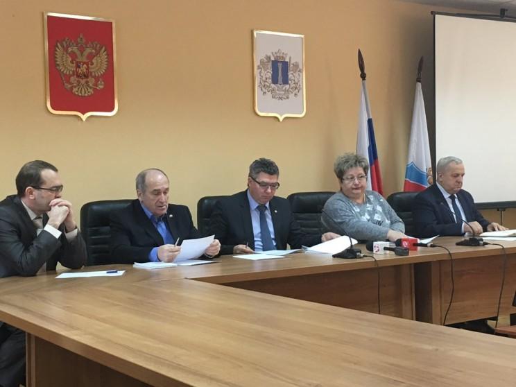 Пресс-конференция по зарплатам в минздраве, 29 января 2018 года.