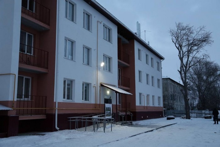 Сергей Морозов: «До 2023 года мы планируем переселить 3648 человек из аварийного жилья»