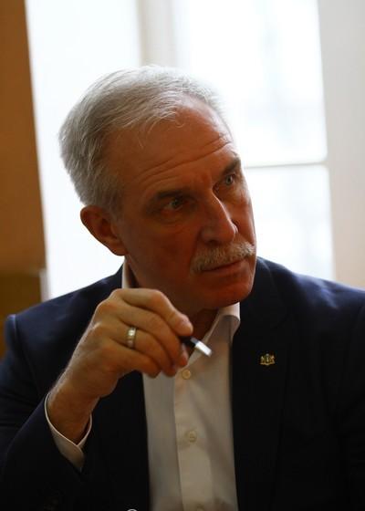 Глава Ульяновской области: бороться с коррупцией надо, не считаясь с должностями