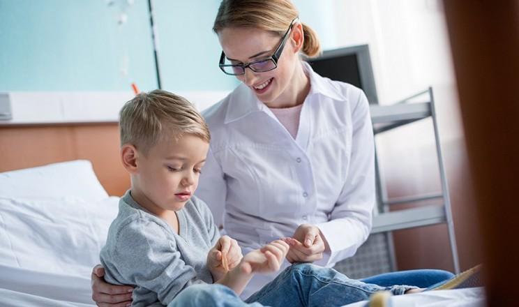 В Ульяновской области начала работу школа для родителей детей с диагнозом ДЦП