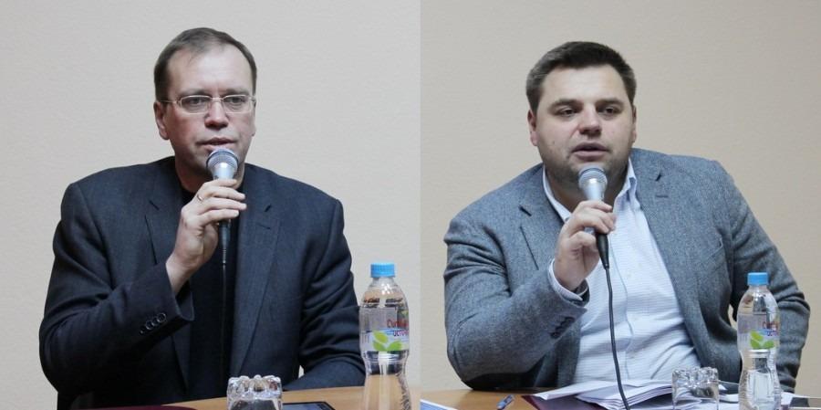 Как чиновники Дмитрий Травкин и Алексей Преображенский фальсифицируют общественное наблюдение на выборах в Ульяновской области