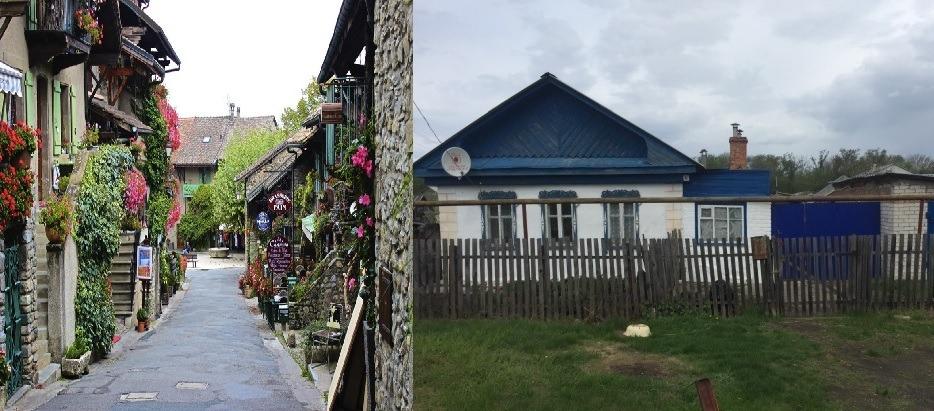 Представители Ульяновской области обучатся во Франции созданию «красивых деревень»