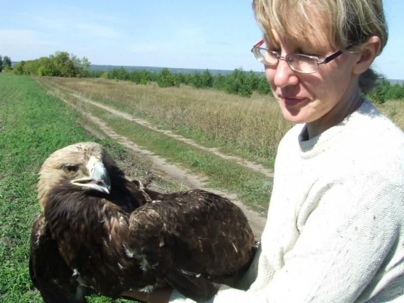 Ушла из жизни знаменитый ветеринарный врач Ольга Данилова