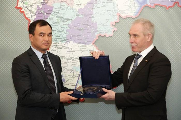 Ульяновск станет пилотной площадкой для цифровых решений в сфере транспорта