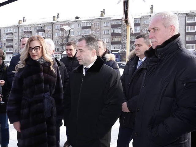 Светлана Колесова, Михаил Бабич, Сергей Морозов 2, 20 февраля