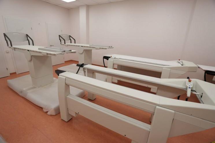 Центр радиологии в Димитровграде 2