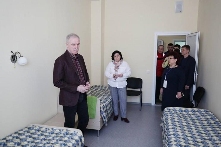 В Ульяновском авиационном колледже – межрегиональном центре компетенций завершается капитальный ремонт - 3