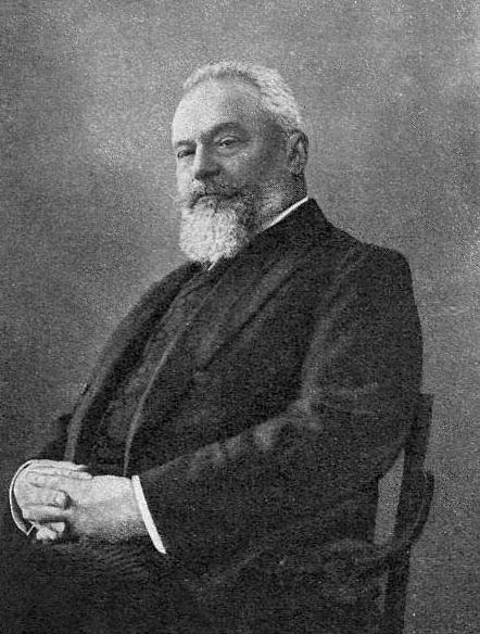 Владимир Николаевич Поливанов