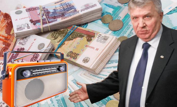 Ульяновская городская дума потратит почти миллион рублей на радиопиар