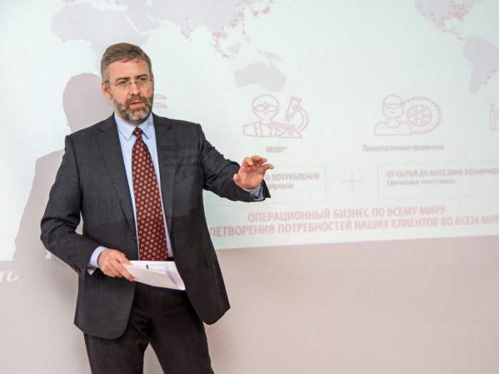 Ульяновское предприятие Bridgestone планирует выпустить в 2018 году 1 миллион шин