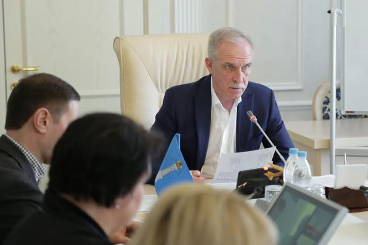 Губернатор Сергей Морозов об итогах внеочередного заседания комиссии по ЧС 18 марта 2018 года - 2