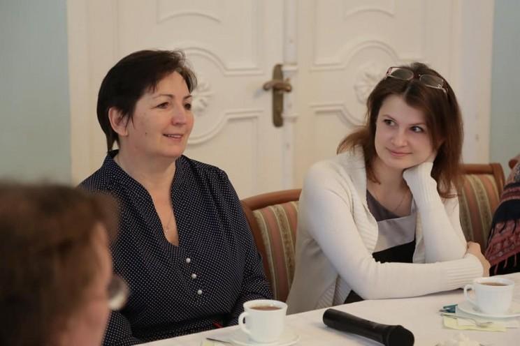 Губернатор Ульяновской области рассказал, как в неформальной обстановке встретился с молодыми писателями, народными авторами и поэтами - 3