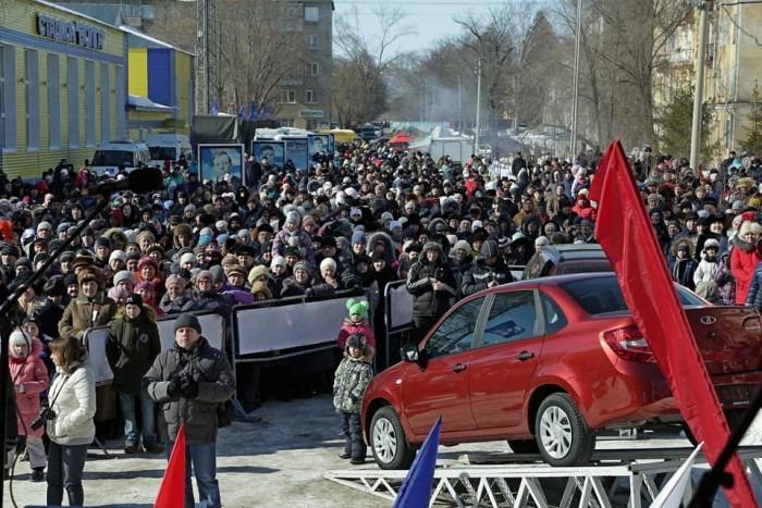 Сергей Морозов: «Нижняя Терраса станет одной из основных территорий для развития спорта в Ульяновске»