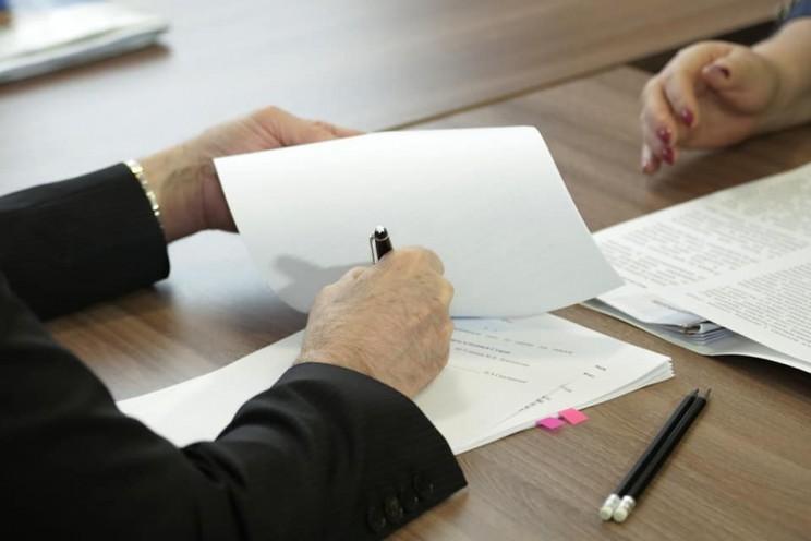 Губернатор Ульяновской области рассказал о подписания соглашения с МГУ