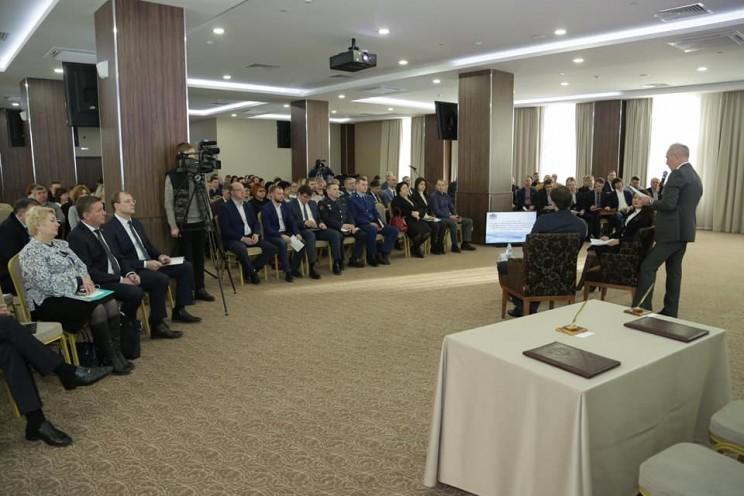 Губернатор Ульяновской области рассказал о создании рабочей группы, которая займётся вопросами регулирования тарифов на услуги естественных монополий 2