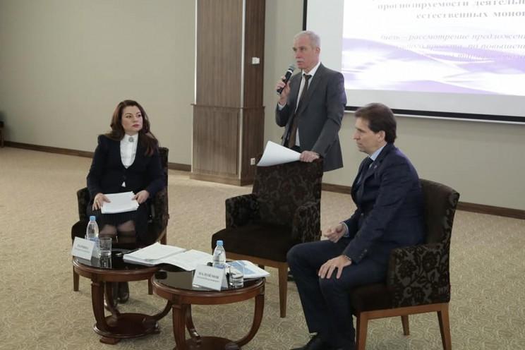 Губернатор Ульяновской области рассказал о создании рабочей группы, которая займётся вопросами регулирования тарифов на услуги естественных монополий