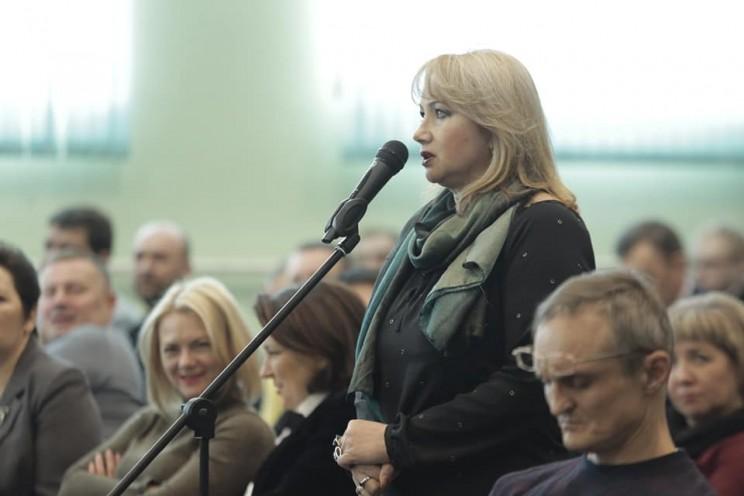 Губернатор Ульяновской области рассказал о встрече с владельцами торгово-развлекательных комплексов и представителями социальных учреждений - 2, 29 марта 2018 года
