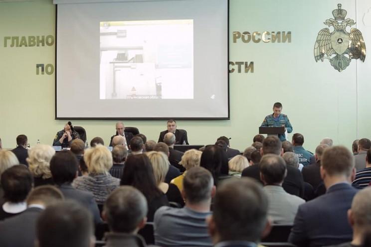 Губернатор Ульяновской области рассказал о встрече с владельцами торгово-развлекательных комплексов и представителями социальных учреждений, 29 марта 2018 года