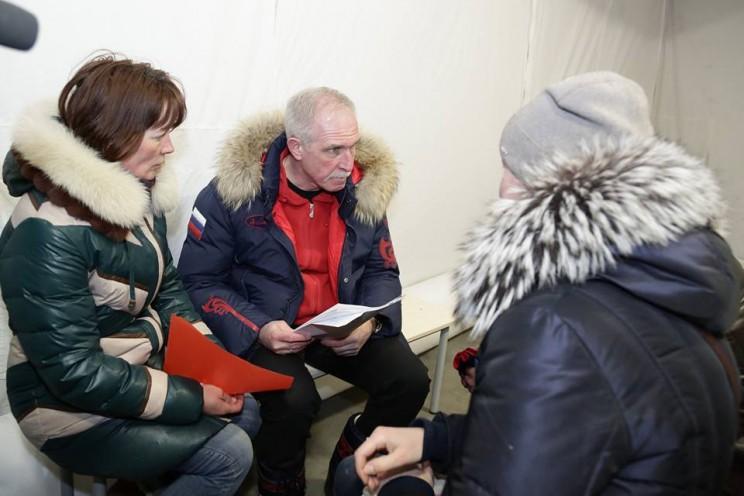 Губернатор Ульяновской области встретился с руководством детского оздоровительного конного клуба «Мой талисман», 4 марта 2018 года - 2 - копия