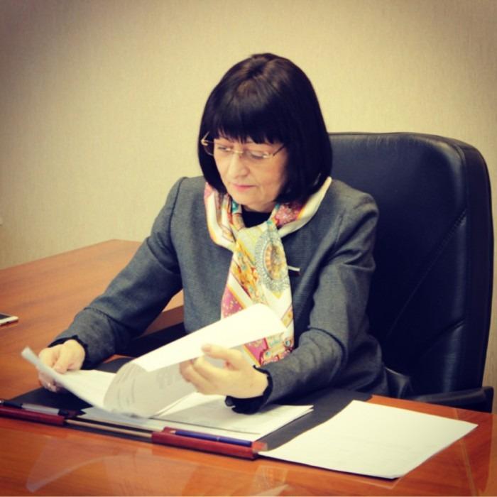 Марина Беспалов рассказала о вопросах, с которыми обратились ульяновцы на приеме 30 марта