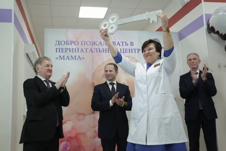 Николай Волобуев, Михаил Бабич, Анна Лебедько, Сергей Морозов