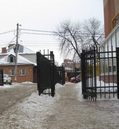 Общественный активист на практике изучил методы работы муниципального бюджетного учреждения Контакт-центр при главе Ульяновска - 1