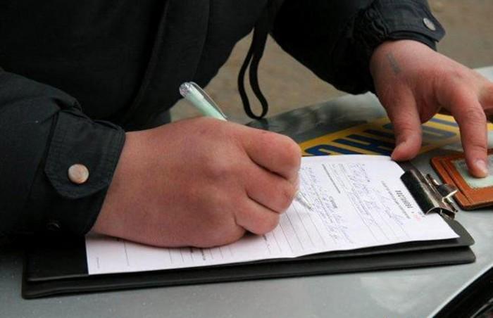 Жители Ульяновской области совершили 9854 административных нарушения за сутки