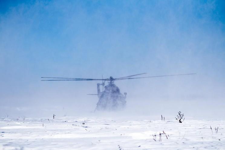 Российские ВДВ и белорусские ССО провели совместное учение