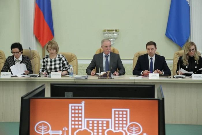 Сергей Морозов: «Я хочу поблагодарить неравнодушных жителей региона»