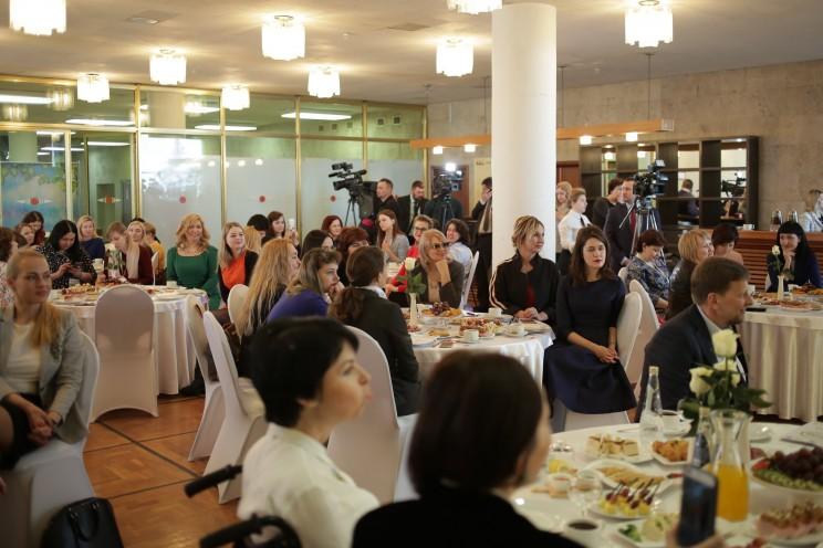 Сергей Морозов В Ульяновской области будет создана Академия женского бизнеса - 2
