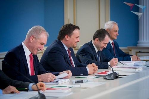 Ульяновская область намерена стать пилотной площадкой проекта «Кадры для регионов»