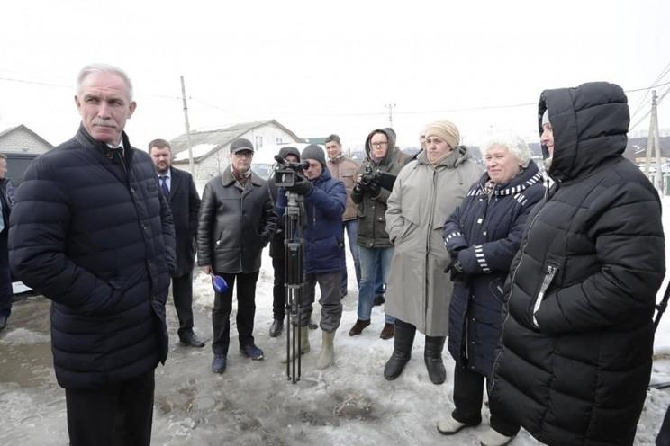 Сергей Морозов пообещал жёсткие меры в отношении должностных лиц, которые не подготовятся к паводку - 2