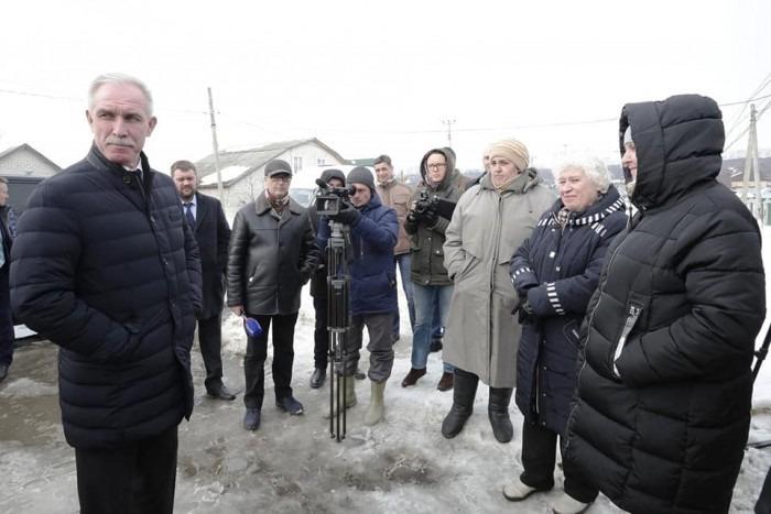 Сергей Морозов пообещал жёсткие меры в отношении должностных лиц, которые не подготовятся к паводку