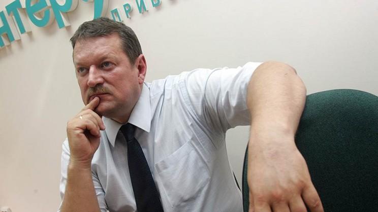 Сергей Юрасов, вице-президент ОАК по производству и техническому развитию.