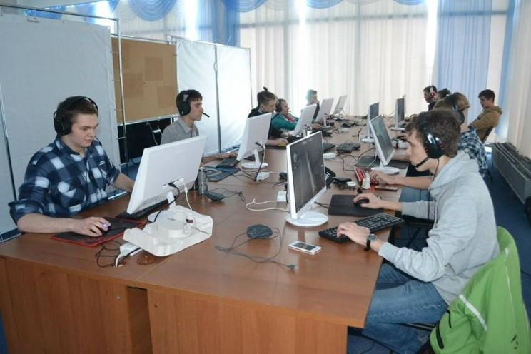 Светлана Опенышева Прошел заключительный тур регионального этапа Всероссийской киберспортивной студенческой лиги