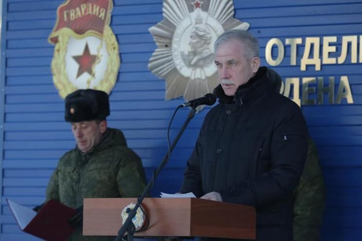 В Ульяновске началась активная фаза тактических учений подразделений из воздушно-десантных войск России и Беларуси - 4