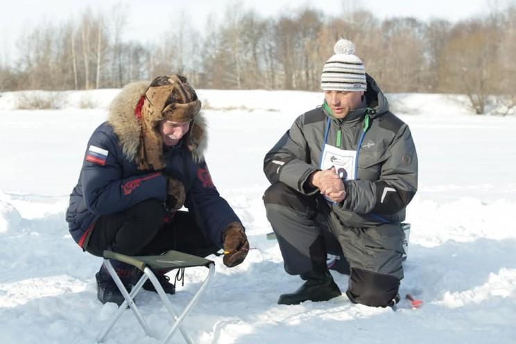 «Весенняя мормышка-2018» стала поводом для фестиваля рыболовов - 3