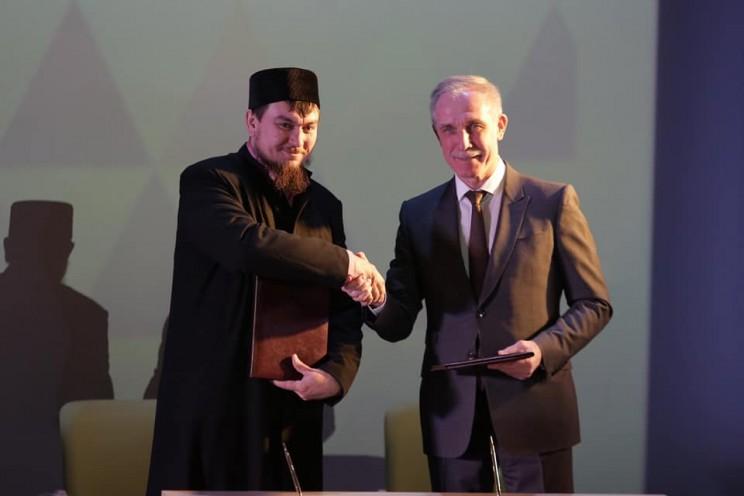 Впервые в истории Ульяновской области прошёл съезд народов области – фактически народное многонациональное вече - 4
