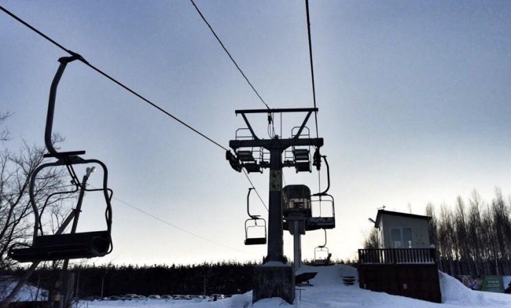 горнолыжный курорт ундоры