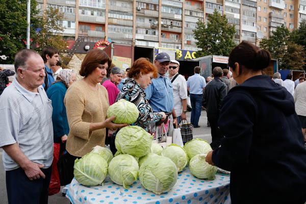 31 марта ульяновцев приглашают на ярмарку в Ленинском районе
