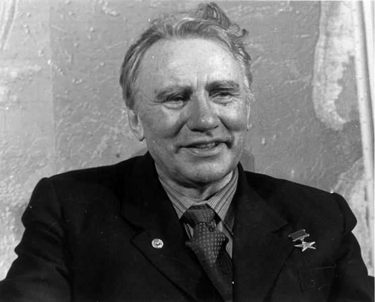 Алексей Трешников