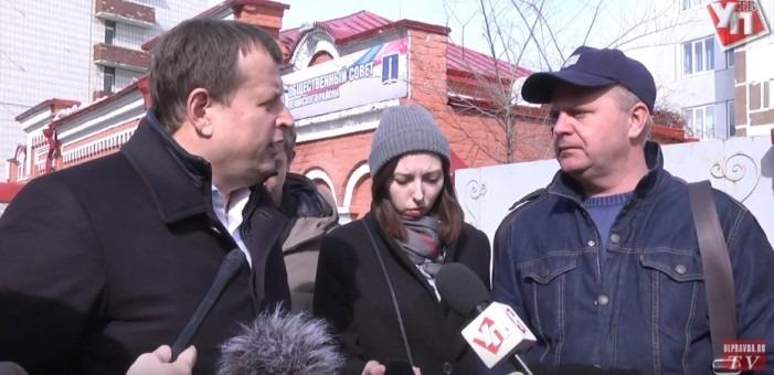 Александр Чепухин рассказал, что Алексей Гаев никогда не участвовал ни в каких интригах