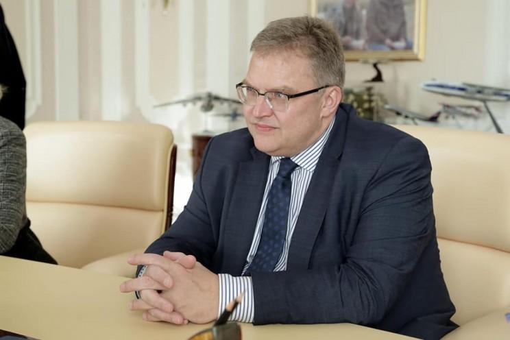 Томас Винклер