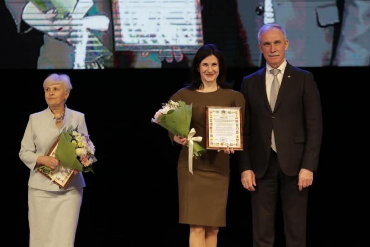 Губернатор Ульяновской области выступил с культурным посланием - 3