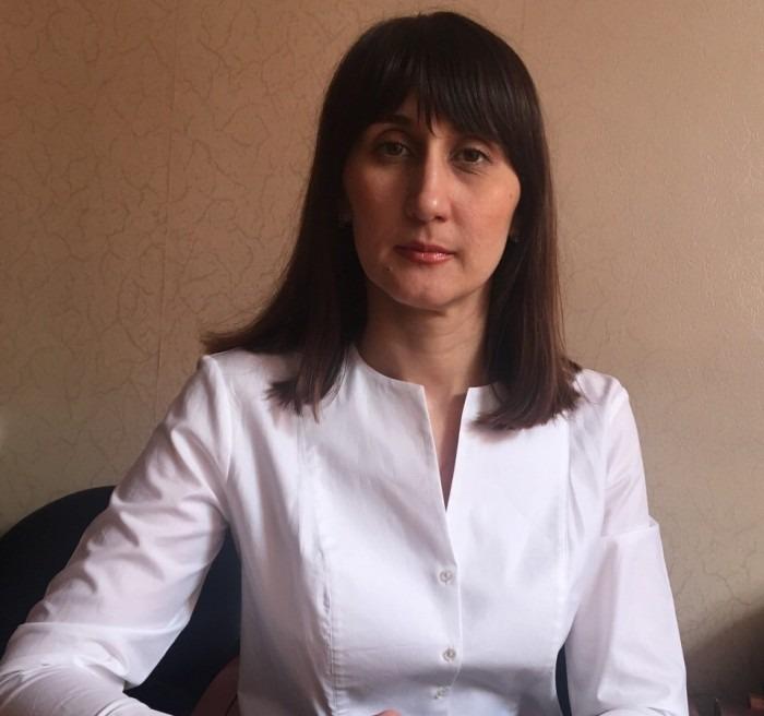 Вместо Дегтяря: Наталья Манина - новый главный врач Ульяновской областной клинической больницы