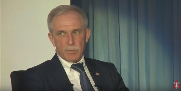 Разговор с земляками: прямая линия губернатора Ульяновской области Сергея Морозова